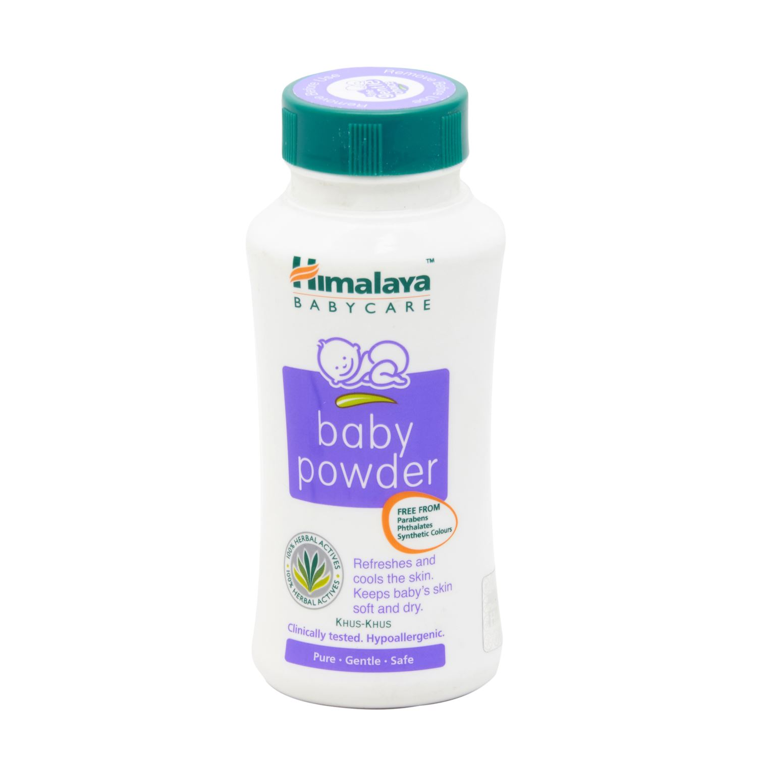 Himalaya Baby Powder - 50 gm