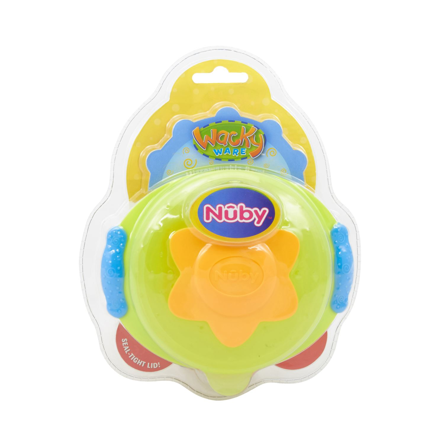 Nuby 5322 Suction Bowl