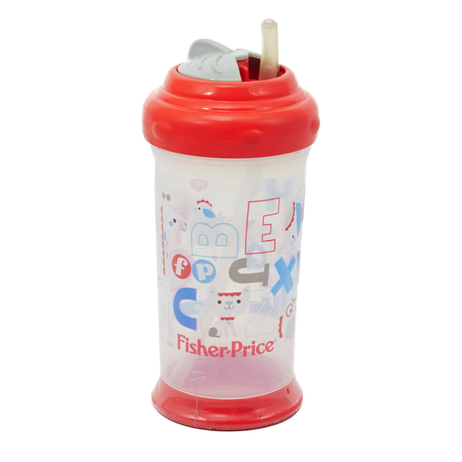 Fisher Price MBE FP0025 Sipper With Straw