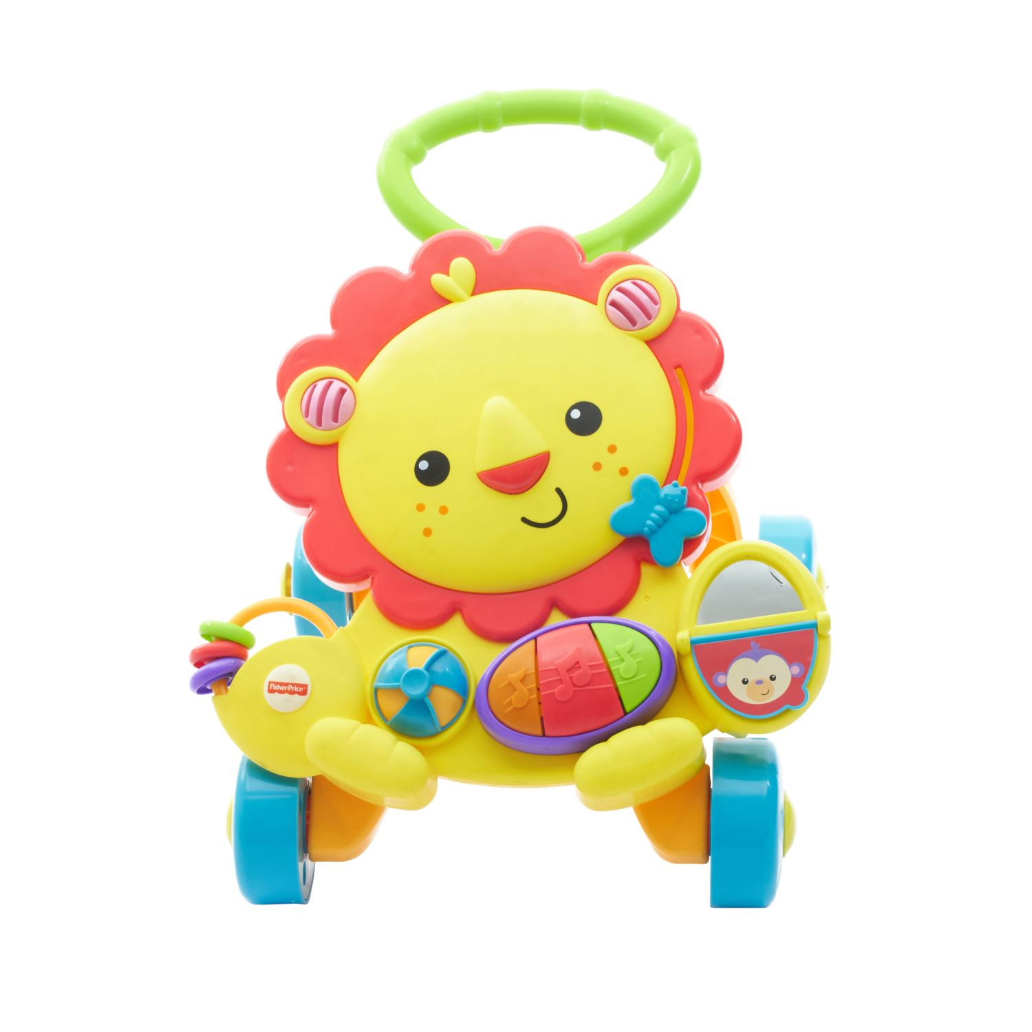 Fisher Price K9875 Activity Walker