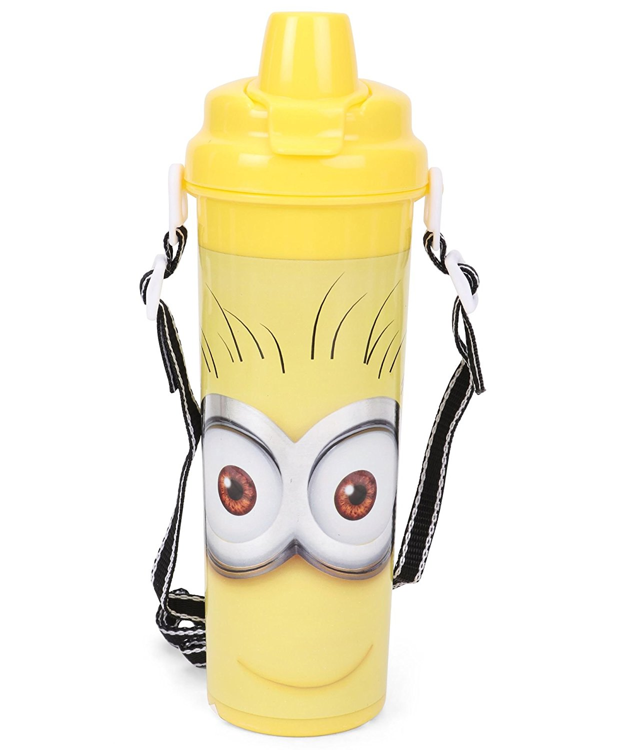 Back to school minions yellow WB MBE-MIN 128 -  750ML