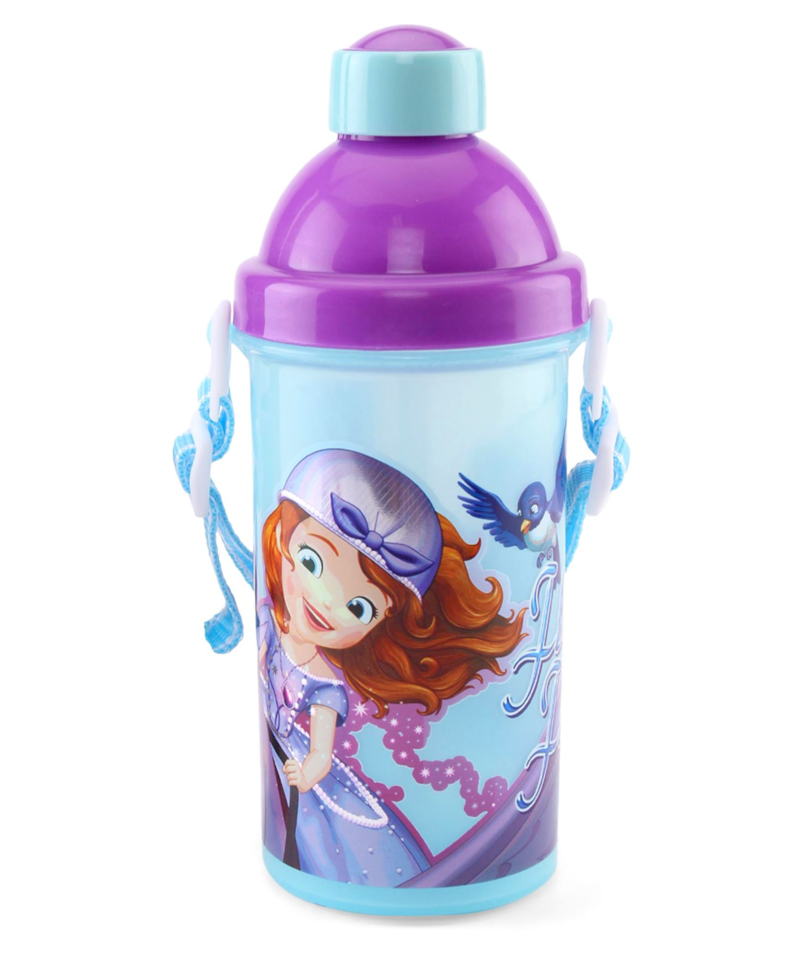 Back To School WWSB 60507 Sofia Water Bottle