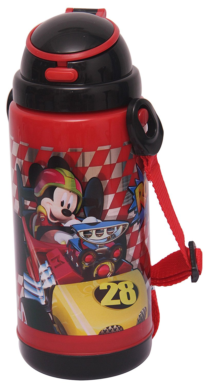 Back To School ZNSB 20308 Mickey Water Bottle