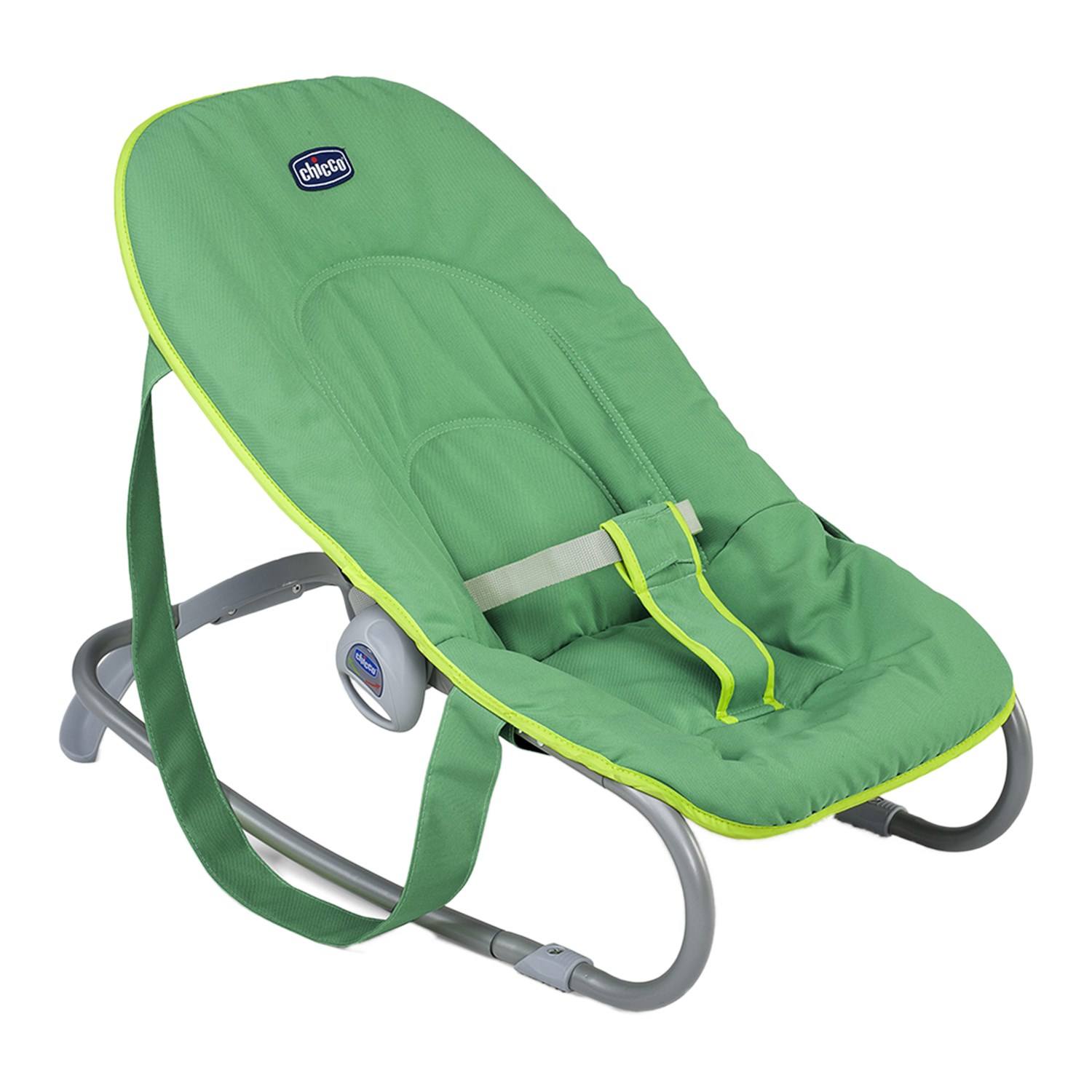 Chicco 12790 Easy Relax Spring Bouncer Green
