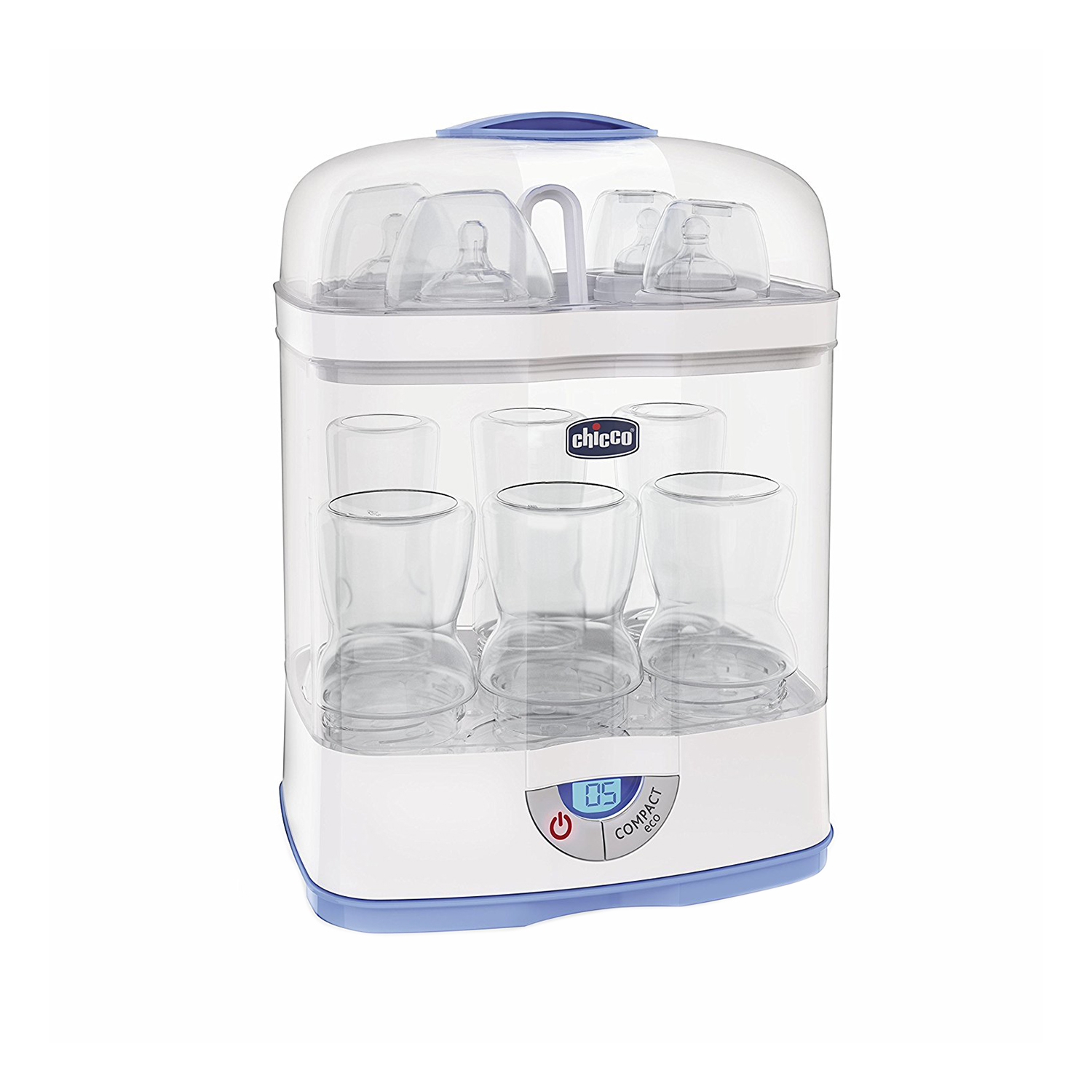 Chicco 7391 3 In 1 Steriliser