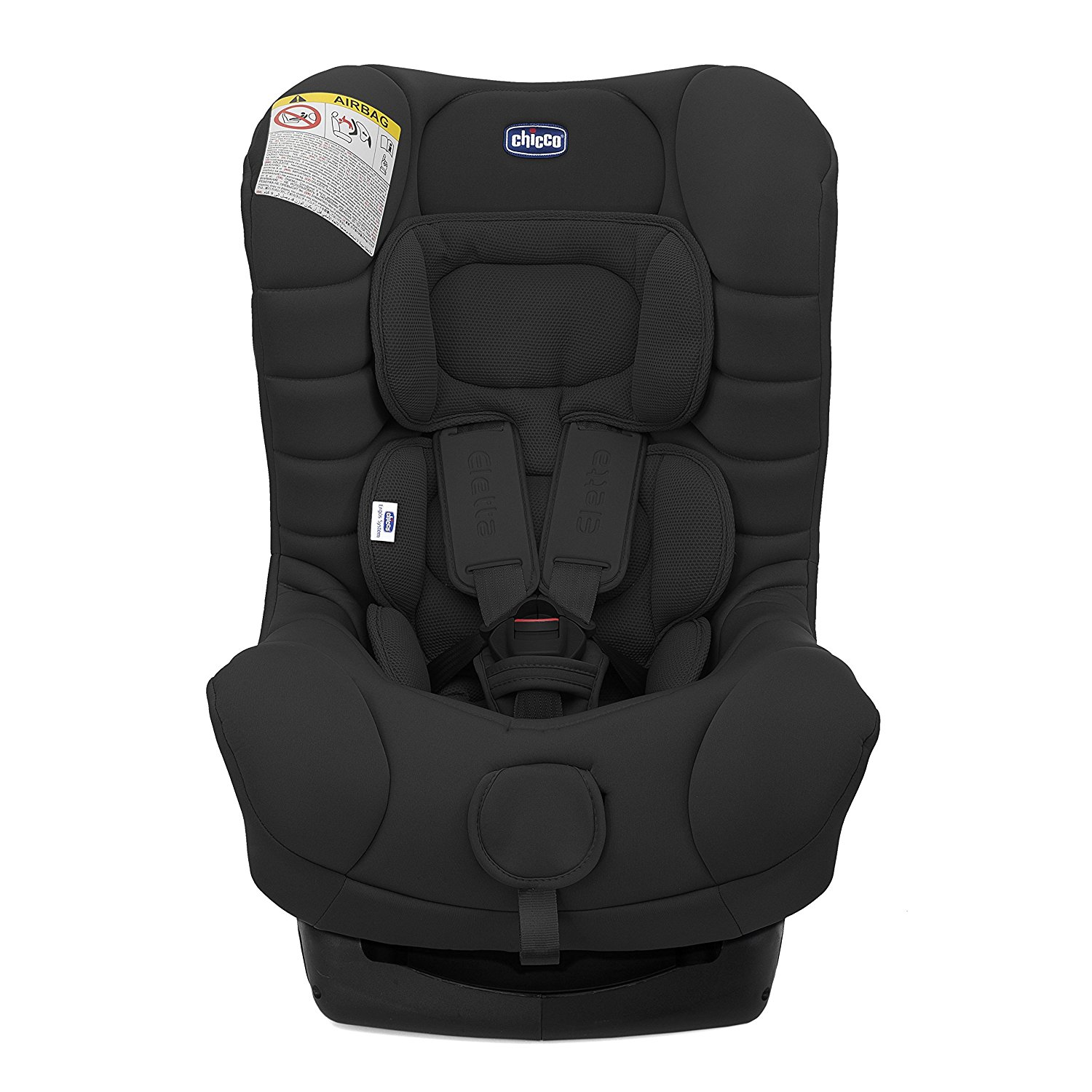 Chicco Car Seat Elleta Black