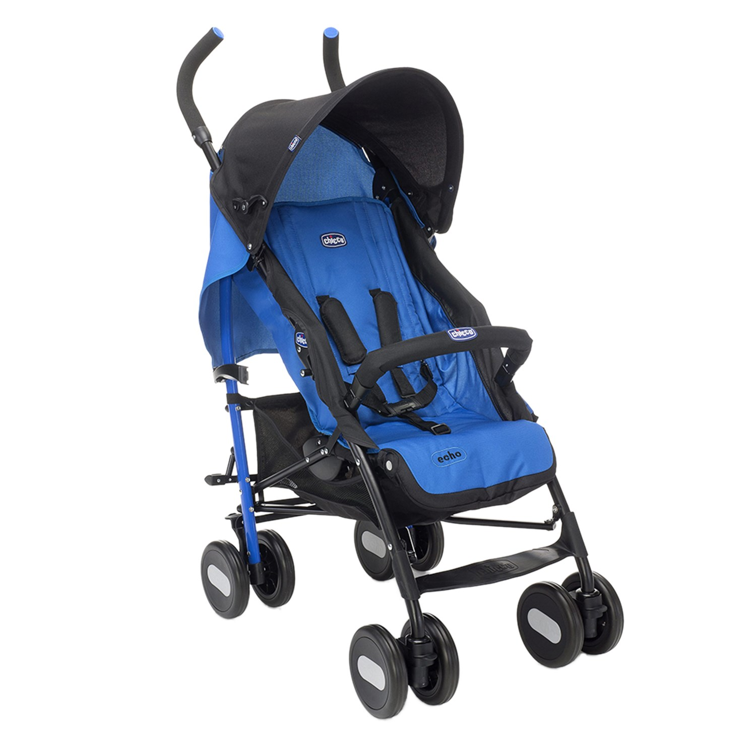 Chicco Echo Stroller Saphire