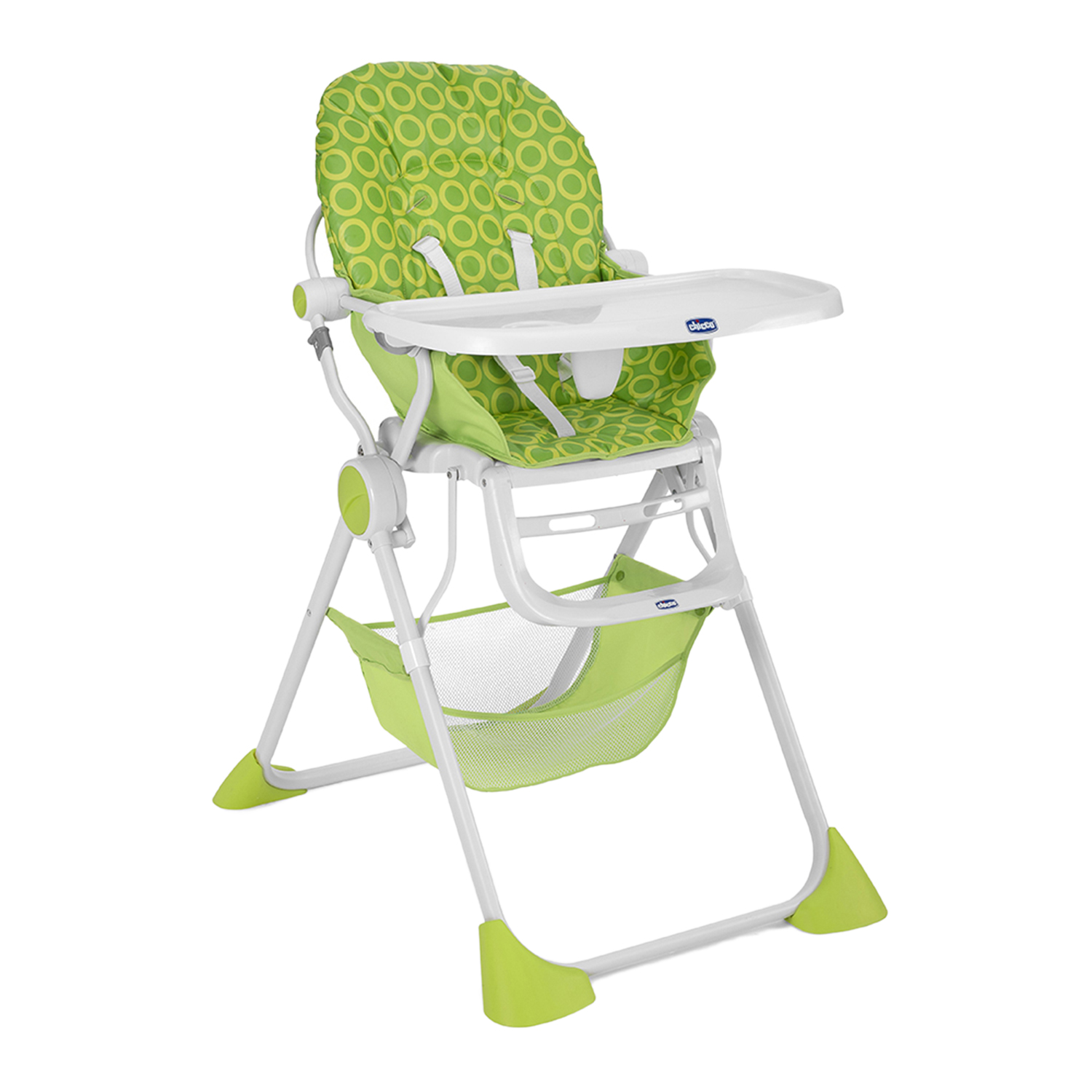 Chicco Pocket Lunch High Chair Jade