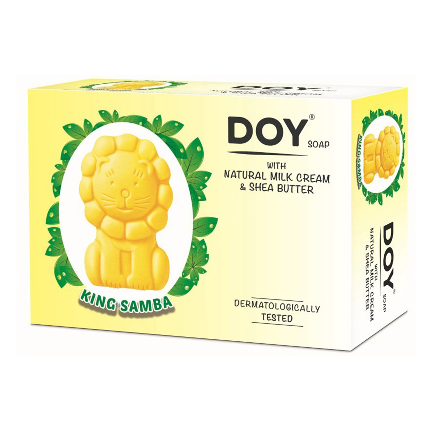 Doy Soap Samba - 75 gm
