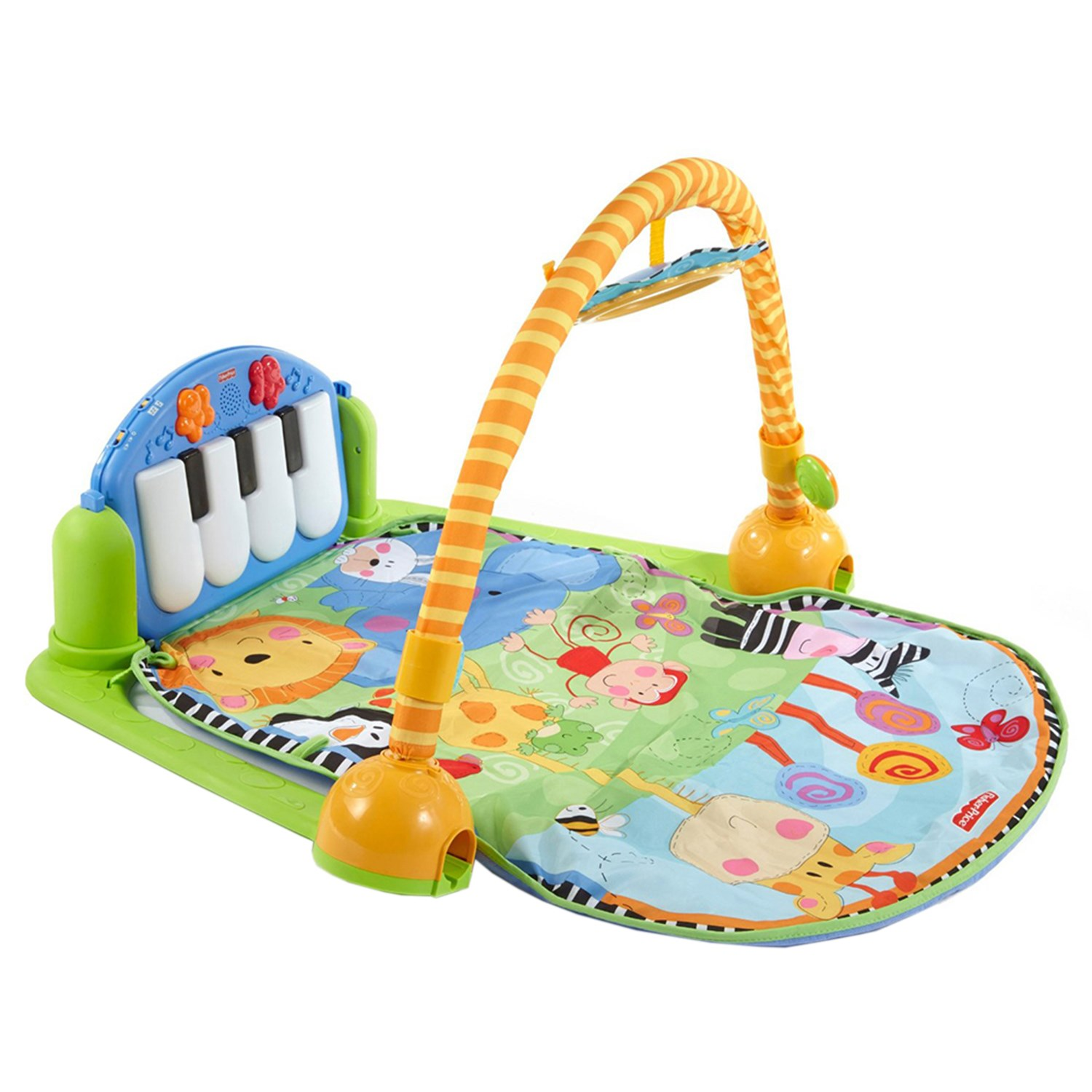 Fisher Price BMH49 Kick & Play Piano Gym