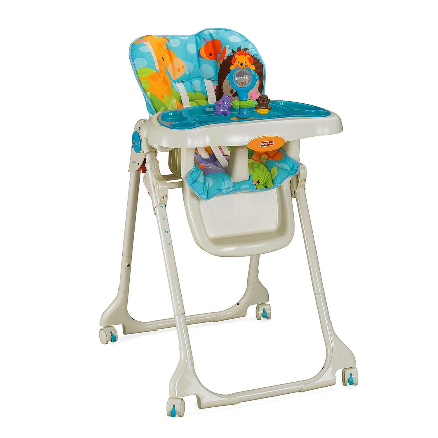 Fisher Price High Chair 1455