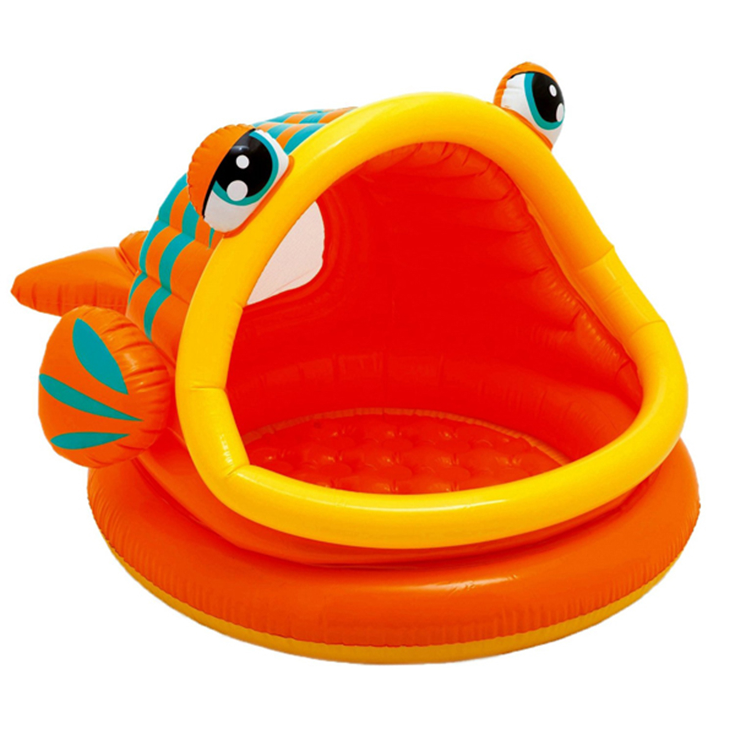 IntexX 57109NP Lady Fish Baby Shade Pool