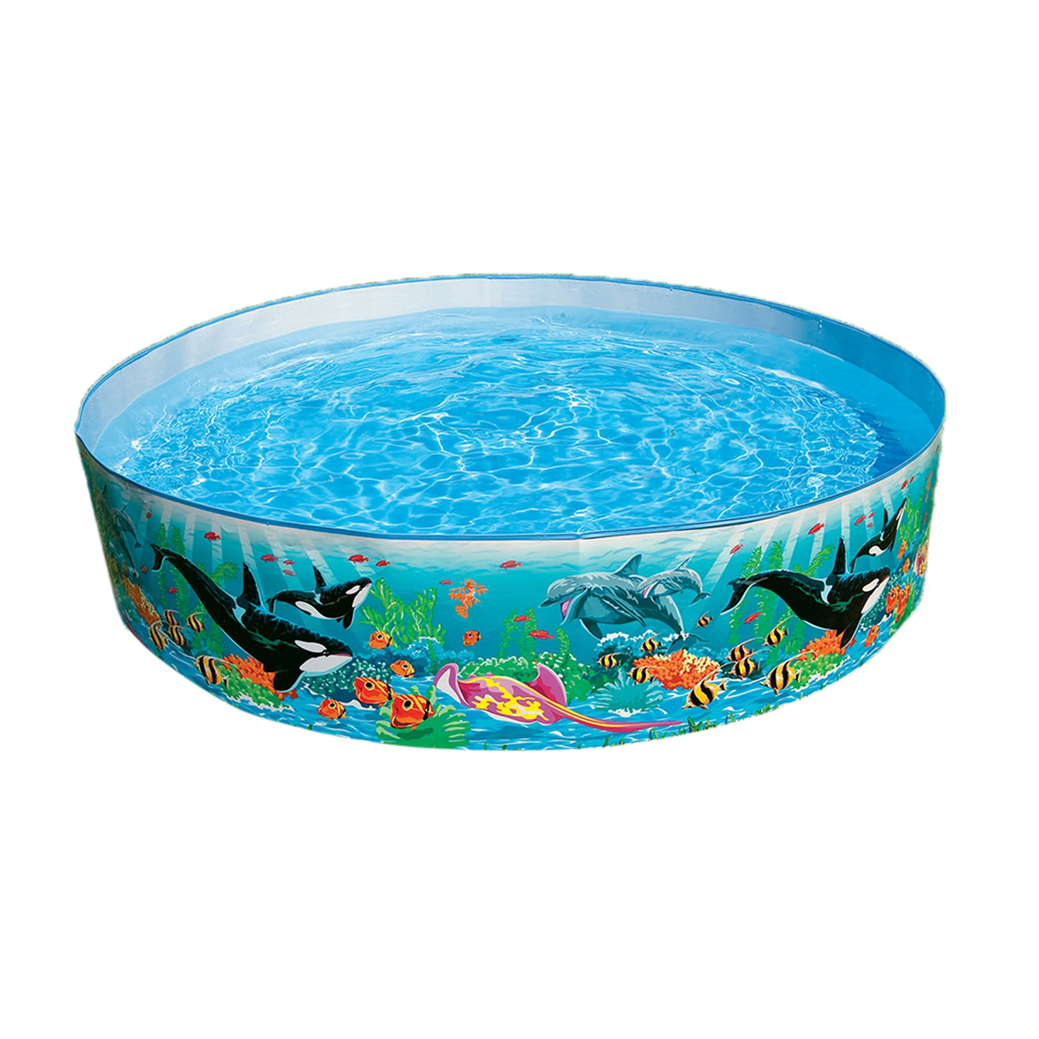 Intex 58461NP Ocean Reef Pool