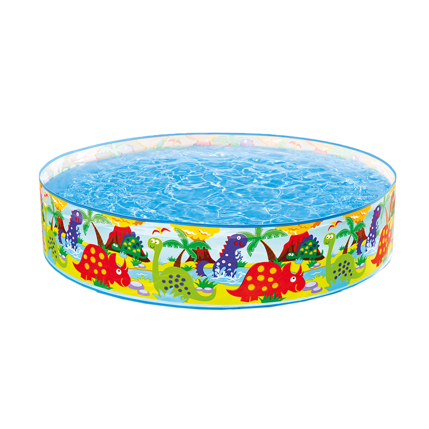 Intex 58474NP Happy Animal Pool