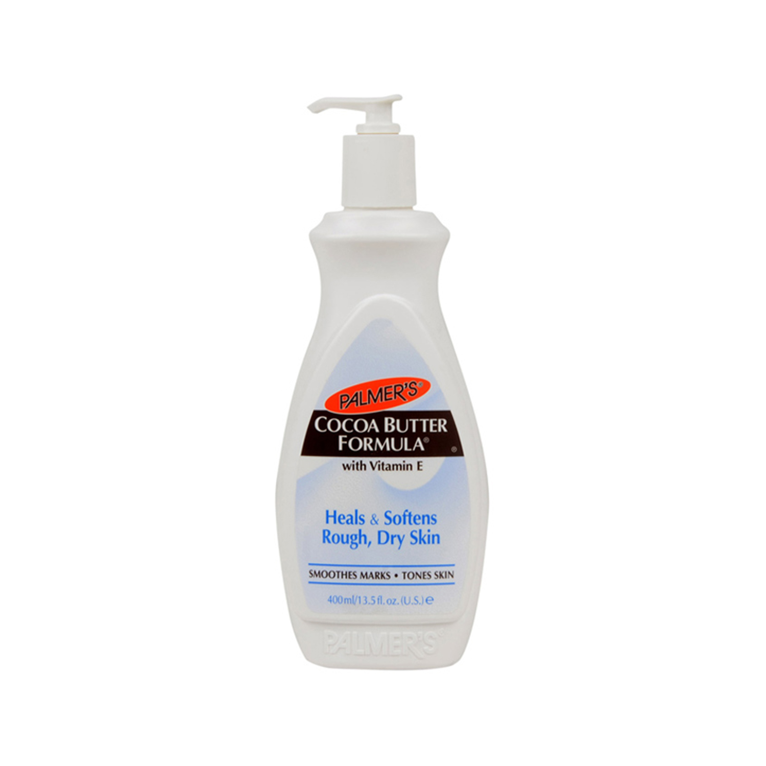 Palmers Rough Dry Skin Lotion - 400 ml