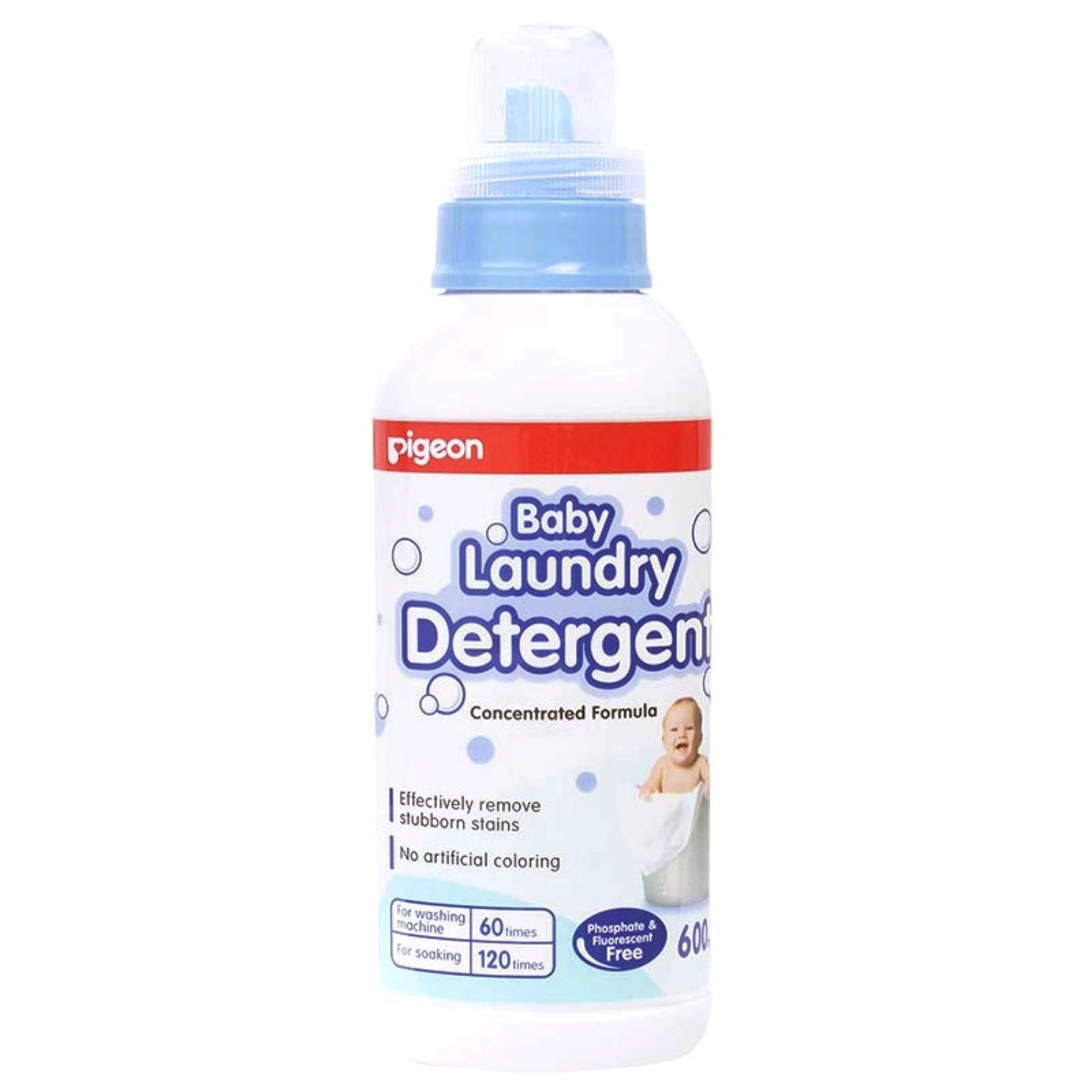 Pigeon 12980 Liquid Detergent - 600 ml
