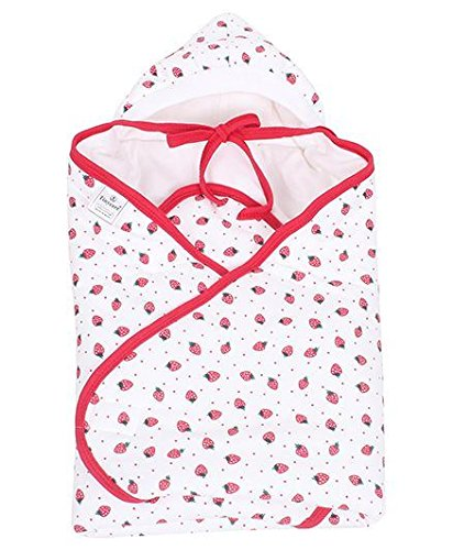 Tinycare 532A hooded towel