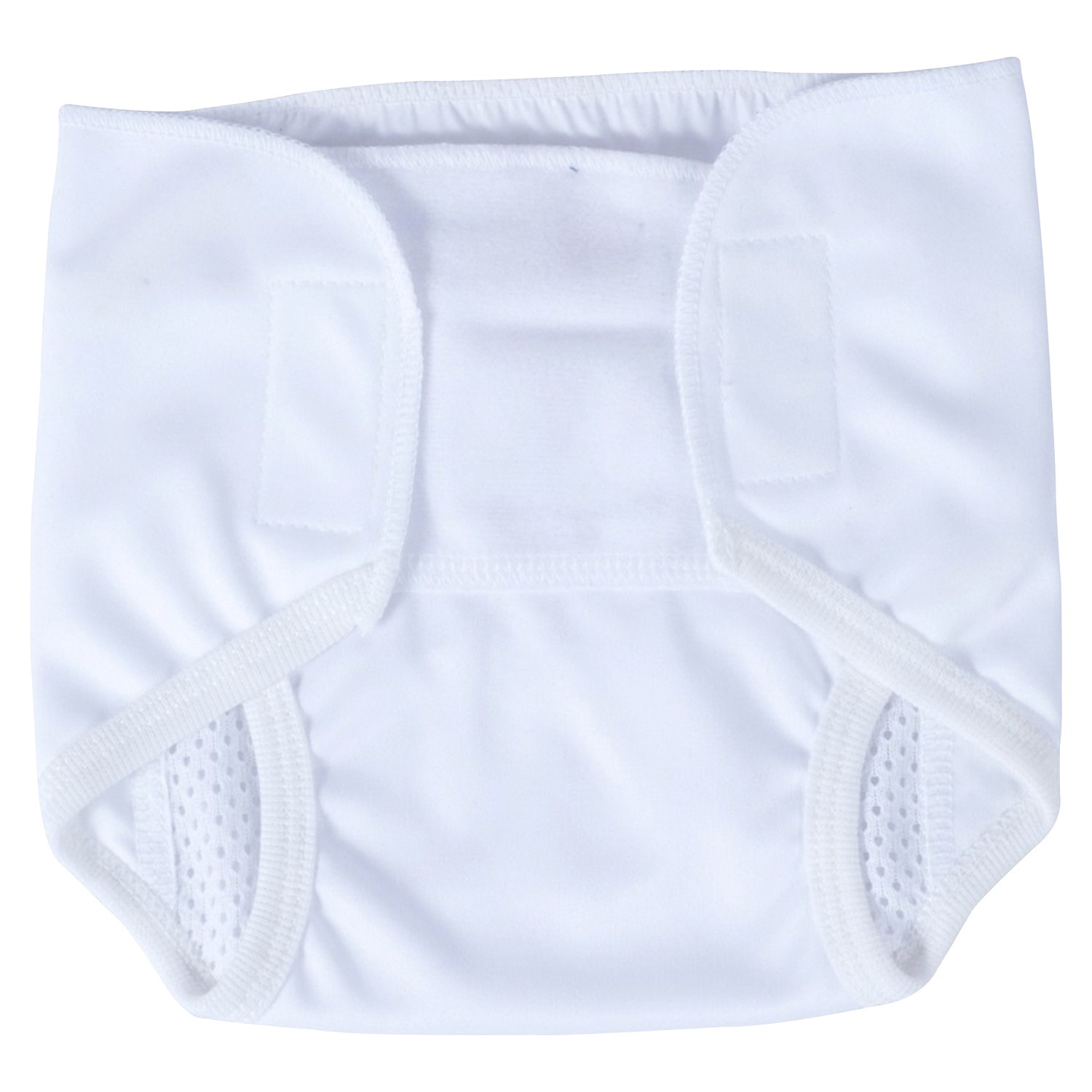 Tollyjoy 3103 Newborn Pant Style Diaper White